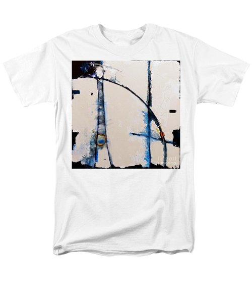Arches To The Clouds Men's T-Shirt  (Regular Fit) by Gallery Messina