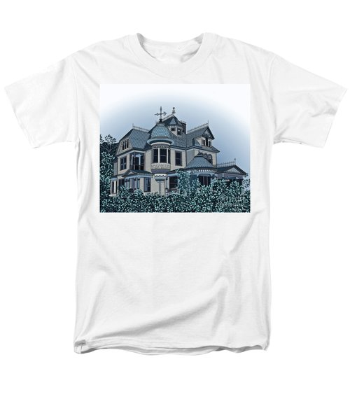 Aristocrat 2 Men's T-Shirt  (Regular Fit) by Megan Dirsa-DuBois