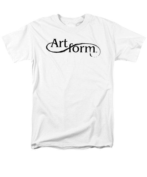 Artform Men's T-Shirt  (Regular Fit)