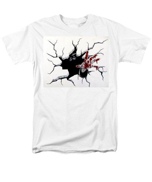 The Demon Inside Men's T-Shirt  (Regular Fit)