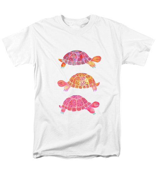 Turtles Men's T-Shirt  (Regular Fit)