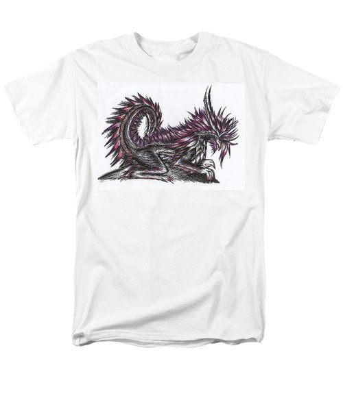 Atma Weapon Catoblepas Fusion Men's T-Shirt  (Regular Fit) by Shawn Dall