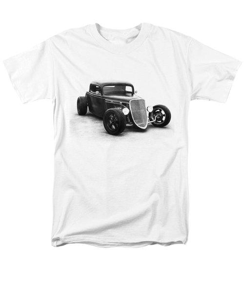 Bad Boy Men's T-Shirt  (Regular Fit) by Douglas Pittman