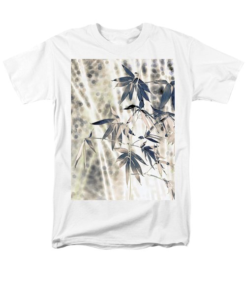 Bamboo Men's T-Shirt  (Regular Fit) by Wayne Sherriff
