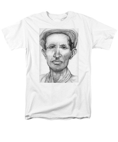 Bashi Men's T-Shirt  (Regular Fit)