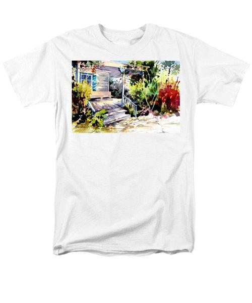 Bastrop Welcome Men's T-Shirt  (Regular Fit)