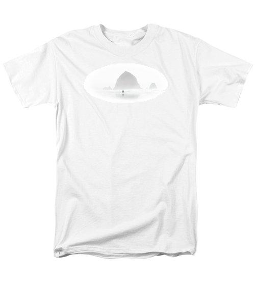 Beach Combers Men's T-Shirt  (Regular Fit) by Jeffrey Jensen