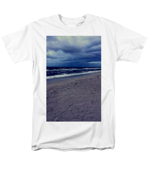 Beach Men's T-Shirt  (Regular Fit)