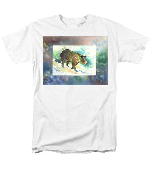 Bear I Men's T-Shirt  (Regular Fit)