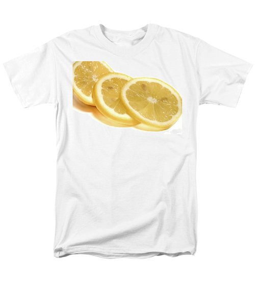 Men's T-Shirt  (Regular Fit) featuring the photograph Beat The Heat With Refreshing Fruit by Nick Mares