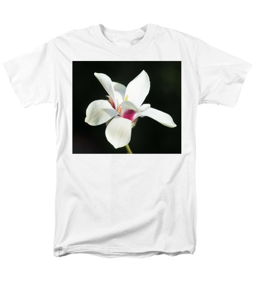 Becoming Men's T-Shirt  (Regular Fit) by Cathy Donohoue