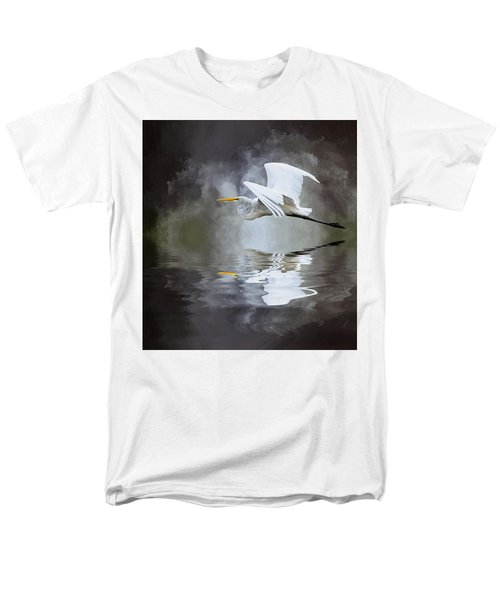 Before The Storm Men's T-Shirt  (Regular Fit) by Cyndy Doty