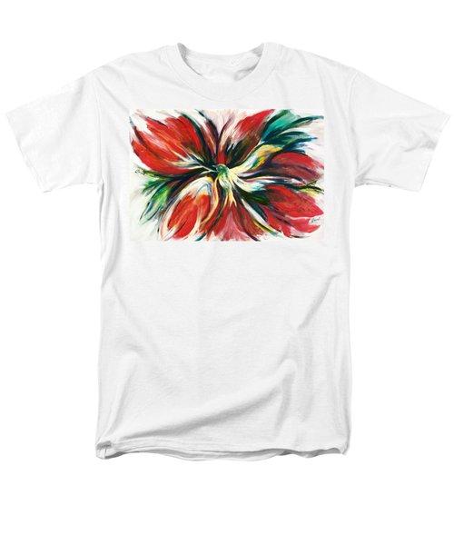 Bird Of Haven Men's T-Shirt  (Regular Fit) by Laila Awad Jamaleldin