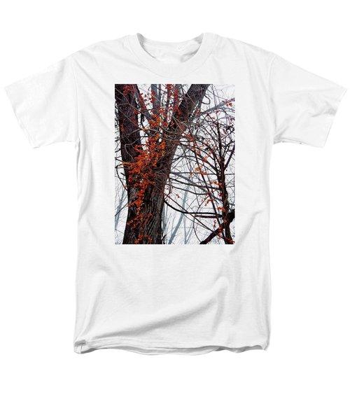 Bittersweet Men's T-Shirt  (Regular Fit) by Joy Nichols