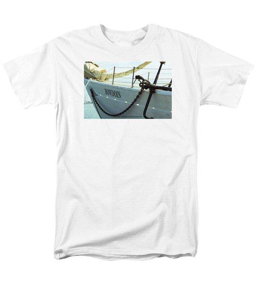 Bowdoin Men's T-Shirt  (Regular Fit)