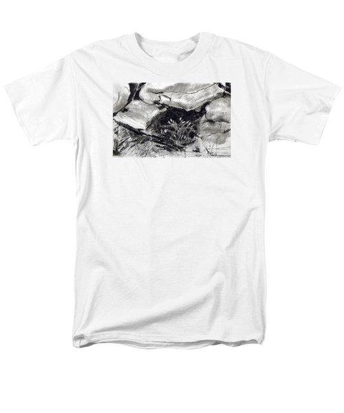 Bridget's Well Men's T-Shirt  (Regular Fit)