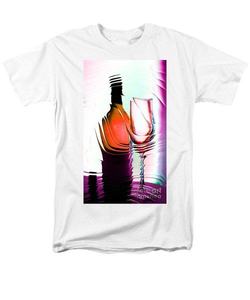 Broken Promise Men's T-Shirt  (Regular Fit) by Donna Bentley