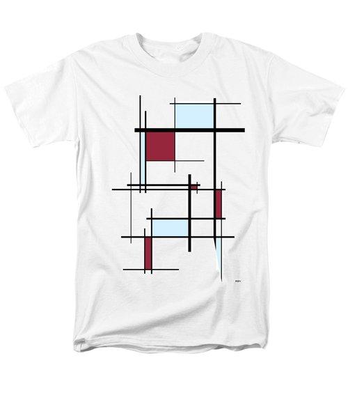 Brother Men's T-Shirt  (Regular Fit) by Ron Davidson