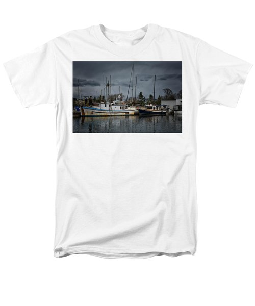 Men's T-Shirt  (Regular Fit) featuring the photograph Camjim by Randy Hall