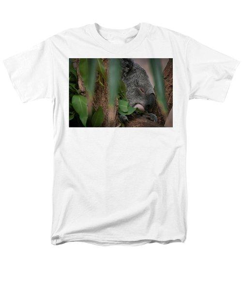Canopy Nap Men's T-Shirt  (Regular Fit)