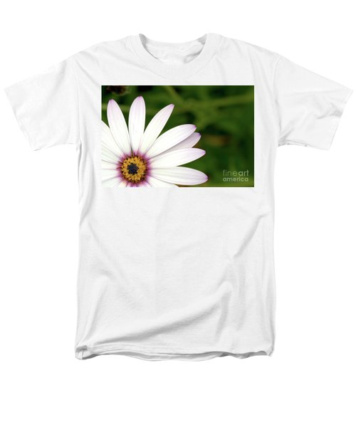 Cape Daisy Men's T-Shirt  (Regular Fit)