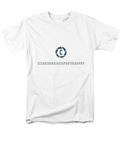 Cesarebargiggiaphotography Men's T-Shirt  (Regular Fit) by Cesare Bargiggia