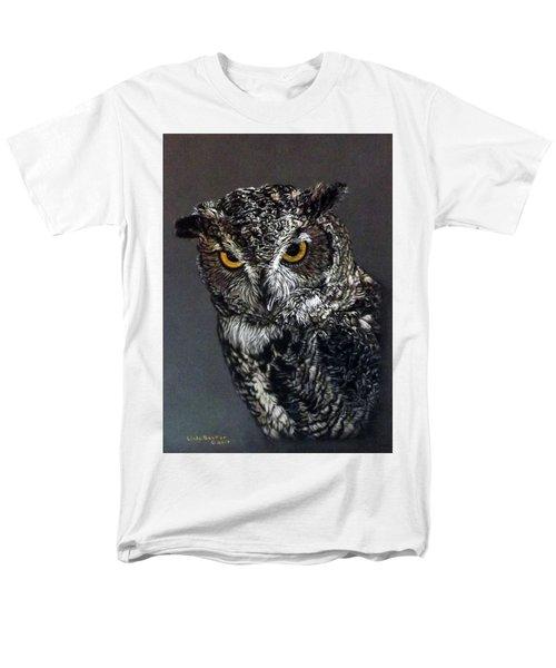Charley Men's T-Shirt  (Regular Fit) by Linda Becker