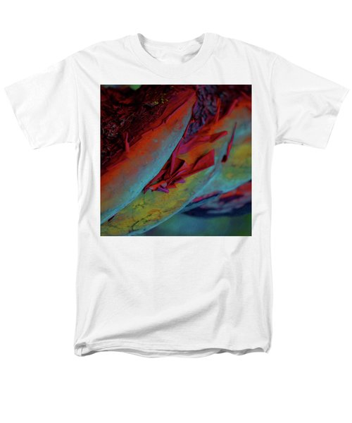 Cherish Men's T-Shirt  (Regular Fit) by Richard Laeton
