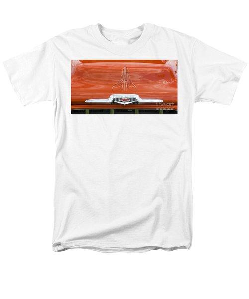 Chevrolet 30 Men's T-Shirt  (Regular Fit) by Wendy Wilton