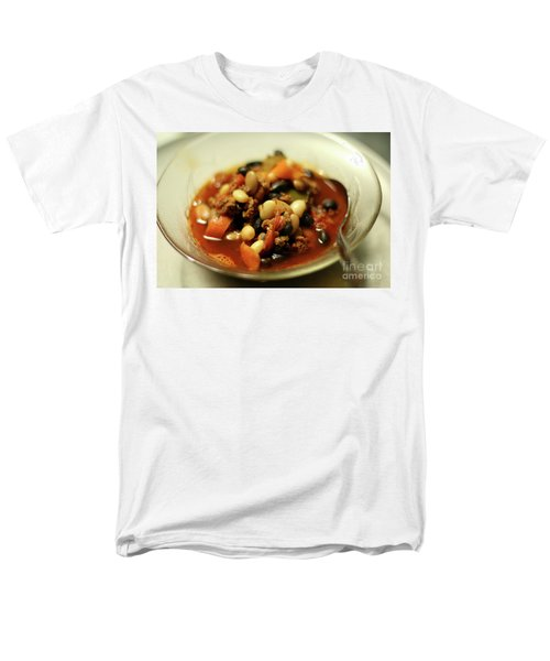Chili Men's T-Shirt  (Regular Fit) by Joseph A Langley