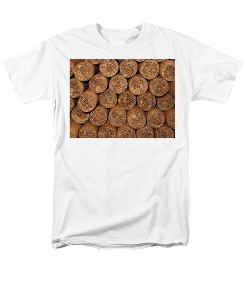 Cigars 262 Men's T-Shirt  (Regular Fit)