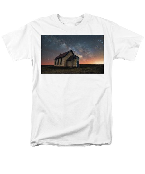 Men's T-Shirt  (Regular Fit) featuring the photograph Class Of 1886 by Darren White