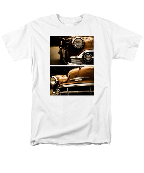 Classic Duo 3 Men's T-Shirt  (Regular Fit) by Ryan Weddle