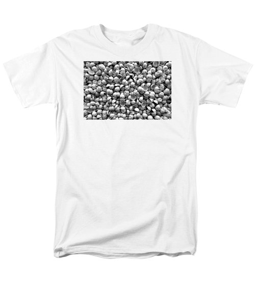 Men's T-Shirt  (Regular Fit) featuring the photograph Coffee Please by Dorin Adrian Berbier