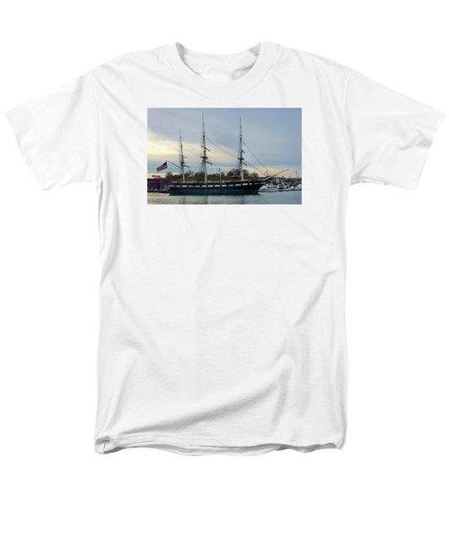 Constellation Returns Men's T-Shirt  (Regular Fit) by William Bartholomew