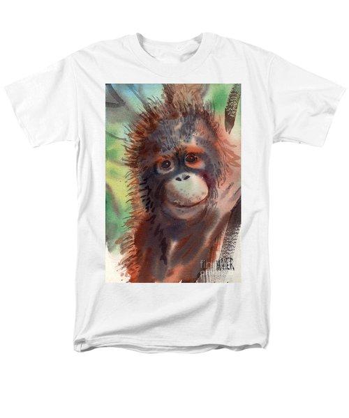 My Precious Men's T-Shirt  (Regular Fit) by Donald Maier