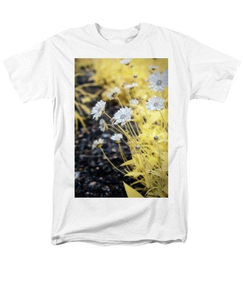 Daisey Men's T-Shirt  (Regular Fit) by Paul Seymour