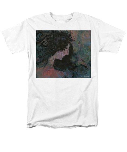 Dakota Men's T-Shirt  (Regular Fit) by David Klaboe