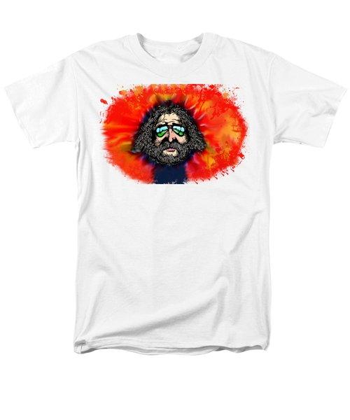 Dead Head Men's T-Shirt  (Regular Fit) by Pat Cook