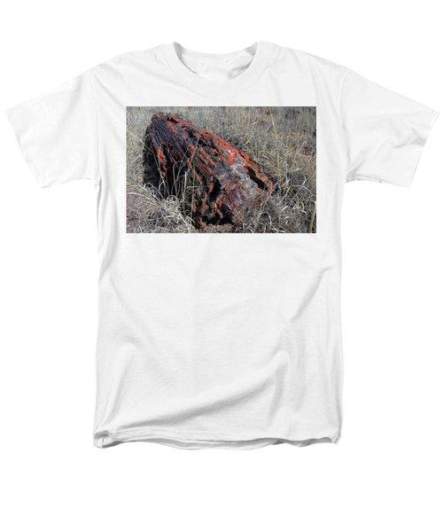 Defying Eternity Men's T-Shirt  (Regular Fit) by Gary Kaylor