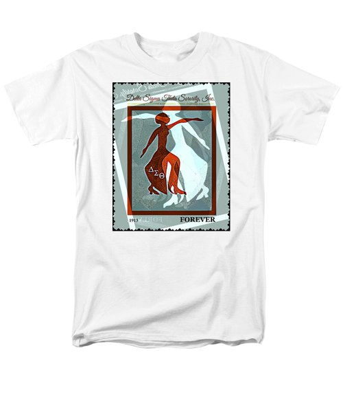 Delta Fortitude Men's T-Shirt  (Regular Fit)