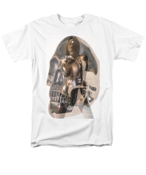 Men's T-Shirt  (Regular Fit) featuring the photograph Devils Dance by Tbone Oliver
