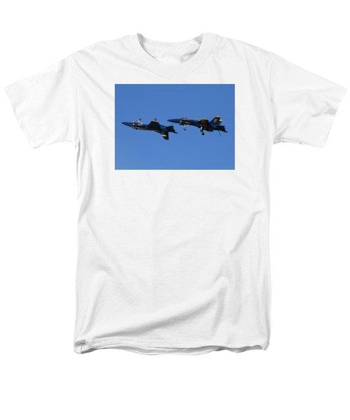 Dirty Angels Men's T-Shirt  (Regular Fit)