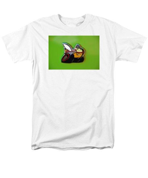 Dodge Scat Pack Badge Men's T-Shirt  (Regular Fit)