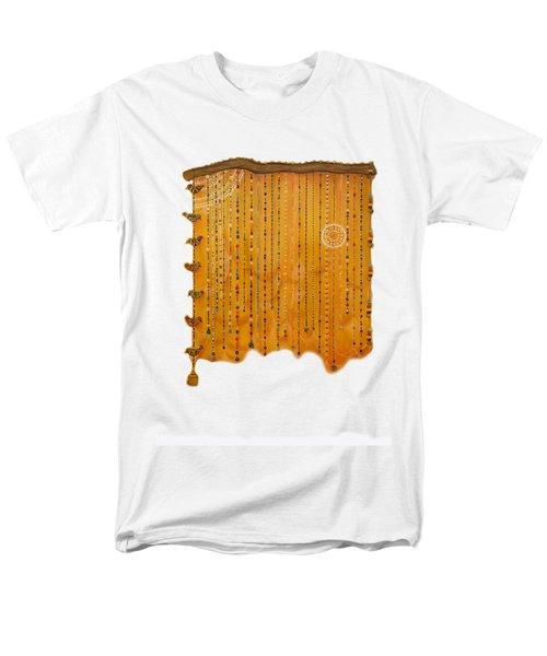 Dreamcatcher Men's T-Shirt  (Regular Fit) by Deborha Kerr