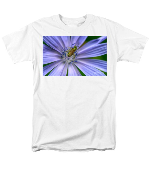 Embraced Men's T-Shirt  (Regular Fit)
