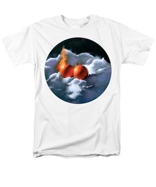 Empyral Men's T-Shirt  (Regular Fit) by Kai Lun Qu