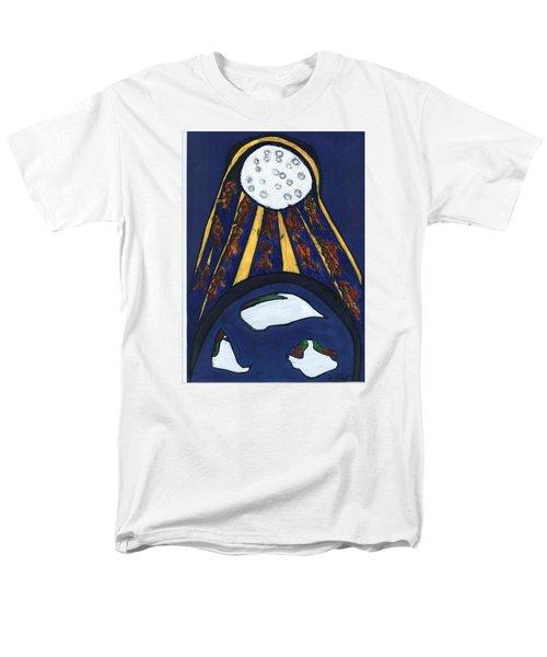 Exodus Men's T-Shirt  (Regular Fit) by Darrell Black