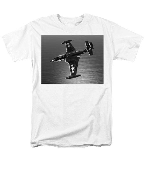 F2h Banshee Men's T-Shirt  (Regular Fit) by Douglas Castleman