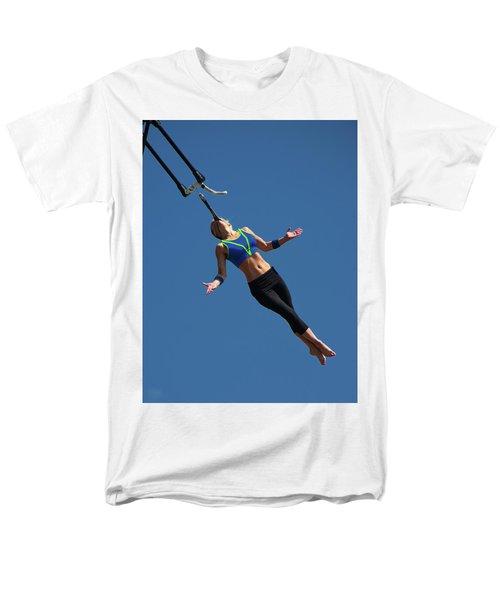 Fair Stunt Men's T-Shirt  (Regular Fit)